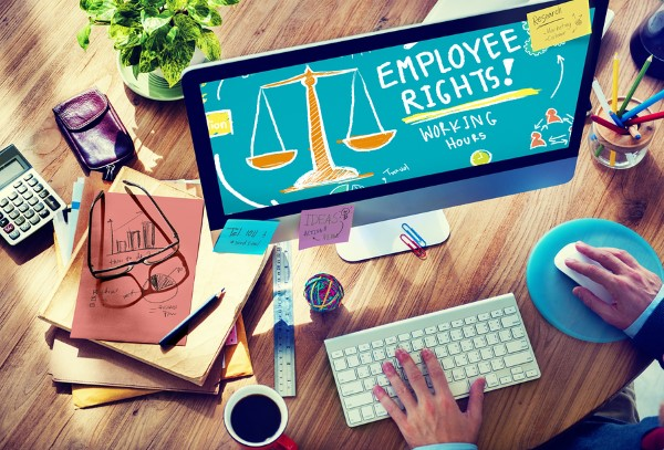employee rights insurance