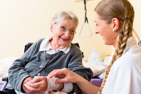nursing home caretaker insurance