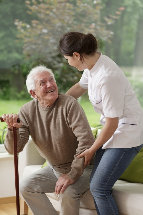 home care insurance