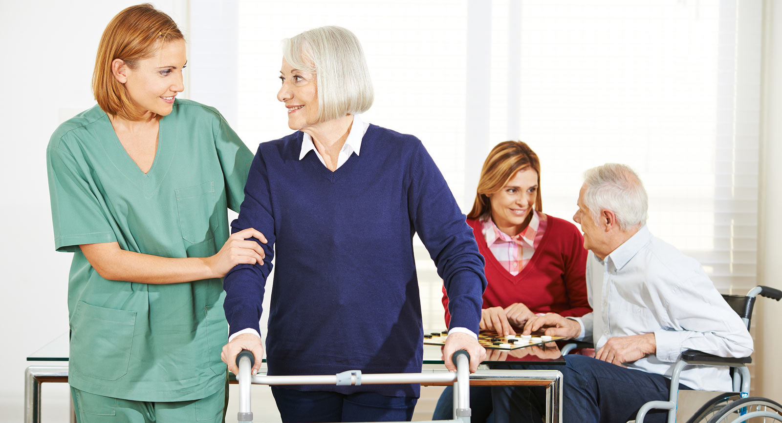 nursing home insurance